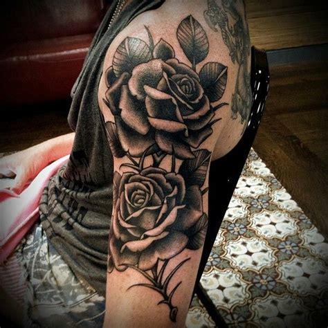 wicked rose tattoos tim hendricks tattoos