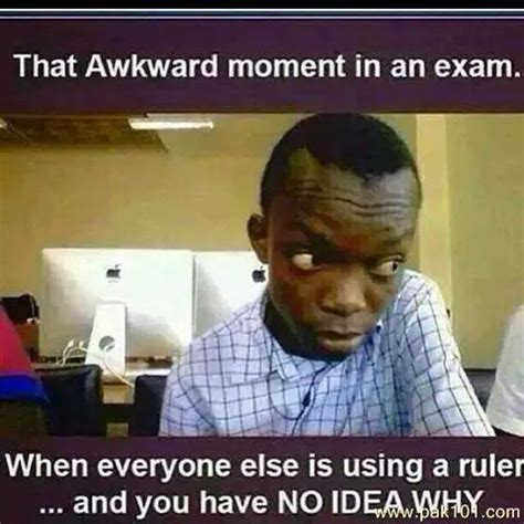 Confused African Kid Meme - funny picture confused in exam pak101 com