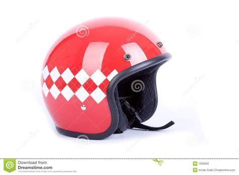 Helm Retro Retro Helm Stock Fotografie Afbeelding 7050092
