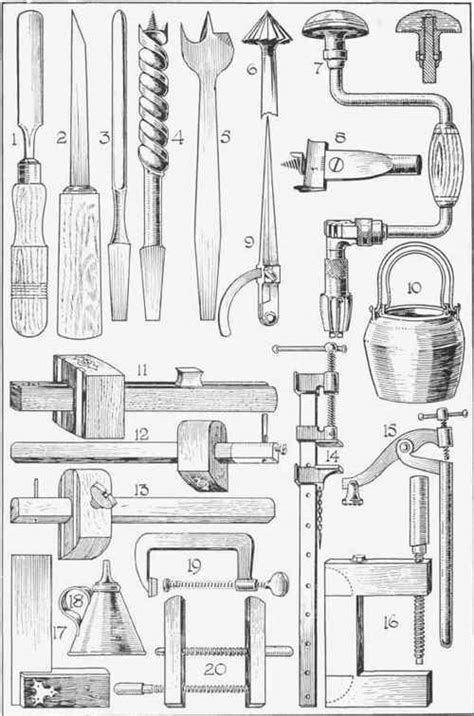 woodworkers tool and supply pdf wood work supplies plans free