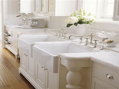 small farmhouse sink sink and faucets small farmhouse kitchens white double