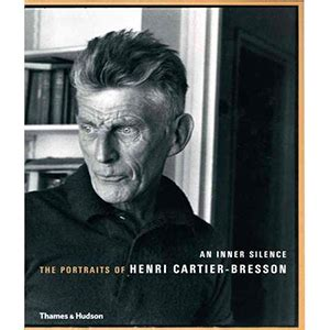 an inner silence: the portraits of henri cartier bresson