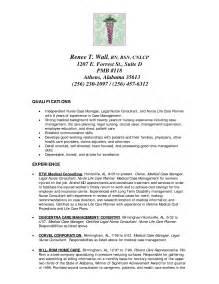 Resume rn sales