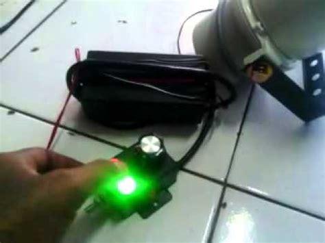 Klakson Toa By United Jaya modul rem suara angin funnydog tv