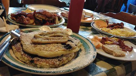 fraiser cuisine fraser park restaurant and the epic german breakfast
