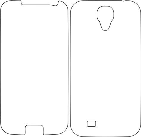 Jual Smile Samsung Galaxy S7 Edge Limit samsung galaxy s4 iv screen protectors and skins