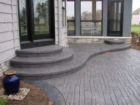 25 best ideas about sted concrete patios on pinterest