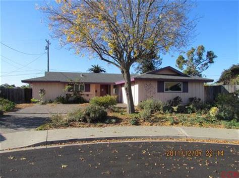arroyo grande california reo homes foreclosures in
