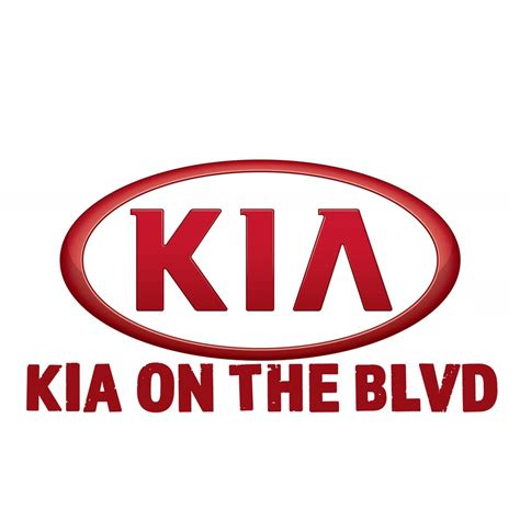 Kia Florida Blvd Kia On The Boulevard Car Dealers Parkwood