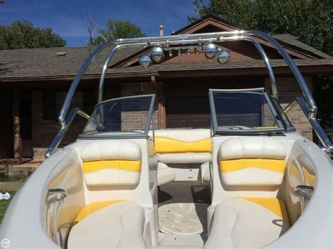 used tahoe boats in oklahoma used 2008 tahoe 206 for sale in norman oklahoma 1567158