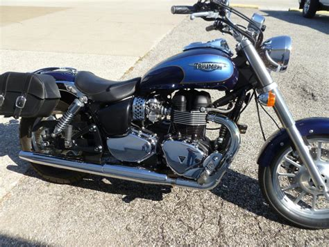 Motorcycle Dealers Evansville Indiana by Triumph Motorcycles For Sale In Evansville Indiana
