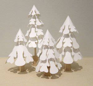 1000 images about paper crafts for christmas on pinterest