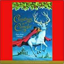 magic tree house 29 christmas in camelot mary pope