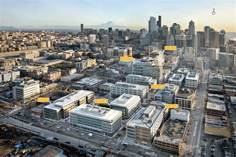 Home Design Center Union Nj vulcan expects amazon global hq in seattle to sell quickly