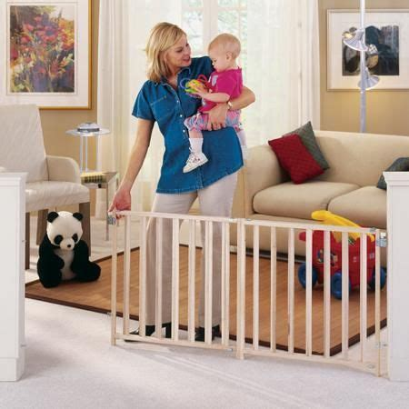 north states extra wide wooden swing gate 17 best ideas about extra wide baby gate on pinterest