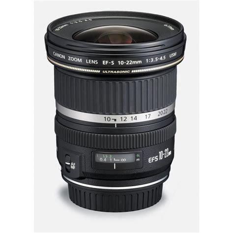 Lensa Wide Canon 10 22mm canon ef s 10 22mm f 3 5 4 5 usm ultra wide zoom lens black lenses canon at unique photo