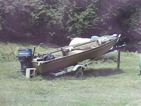 fishing boats for sale jackson tn 1998 polar kraft 2600 fishing boat for sale in jackson tn