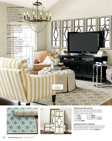 Ballard Designs Catalog Request ballard catalog home decor