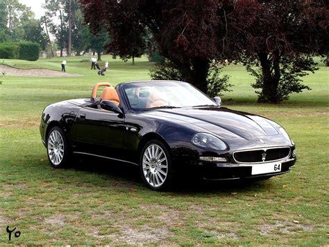 Maserati Cambiocorsa Maserati Cambiocorsa Spyder My Marque