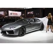 Lamborghini Estoque  Evo