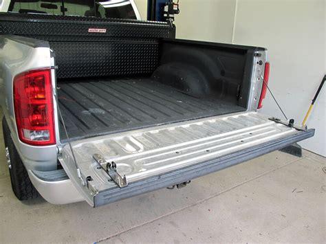 fold  truck bed expander black topline bed extender bx
