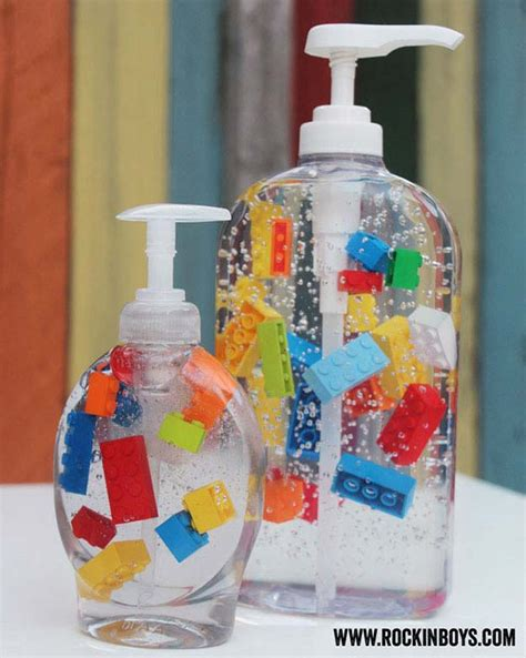 Small Bathroom Ideas On A Budget by 11 Diy Soap Dispensers To Dress Up Your Sink Diy Joy
