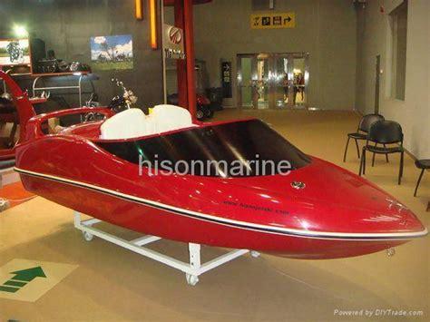 Suzuki Jet Boat 4 Stroke 1400cc Suzuki Engine Jet Boat Hs006j2 Hison