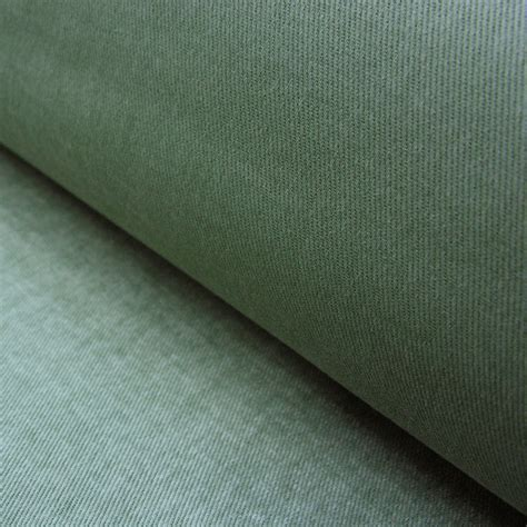 sage upholstery fabric soft brushed cotton upholstery material