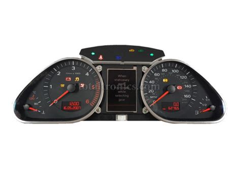 auto manual repair 2007 audi a6 instrument cluster service manual 2007 audi s6 dash repair service manual 2007 audi rs 4 speedometer repair more