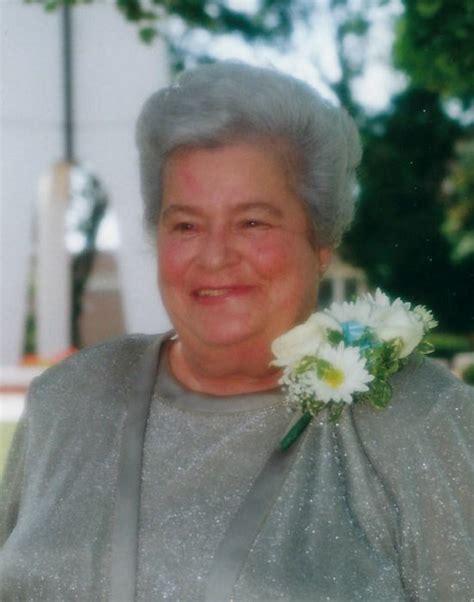 obituary for melinda m blok leonard funeral home
