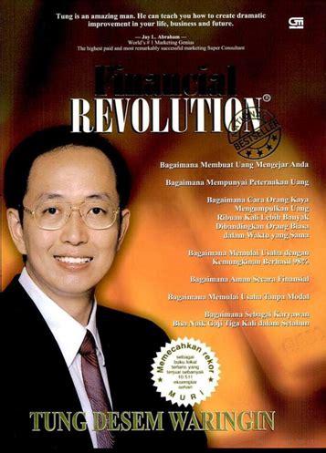 Buku 7 Of Honor biografi tung desem waringin motivator indonesia dan
