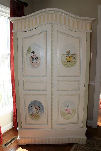 Baby Furniture Sets With Armoire by 25 Best Ideas About Nursery Armoire On Baby