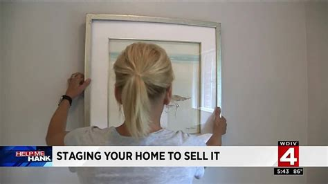 staging your house to sell help me hank staging your home