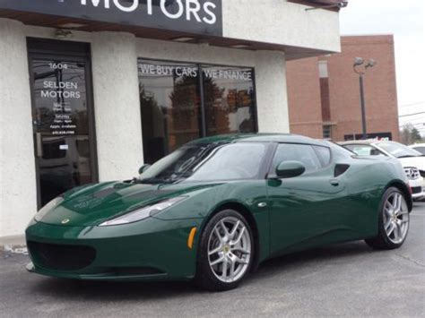 auto manual repair 2010 lotus evora user handbook find used 2010 lotus evora 6 spd manual in conshohocken pennsylvania united states