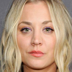 the shady truth about kaley cuoco zergnet