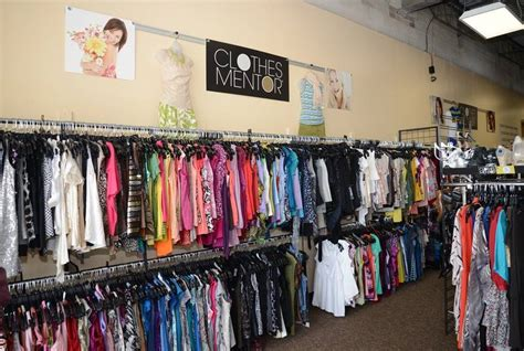 Closet Mentor by Clothes Mentor Opens In Algonquin And Batavia