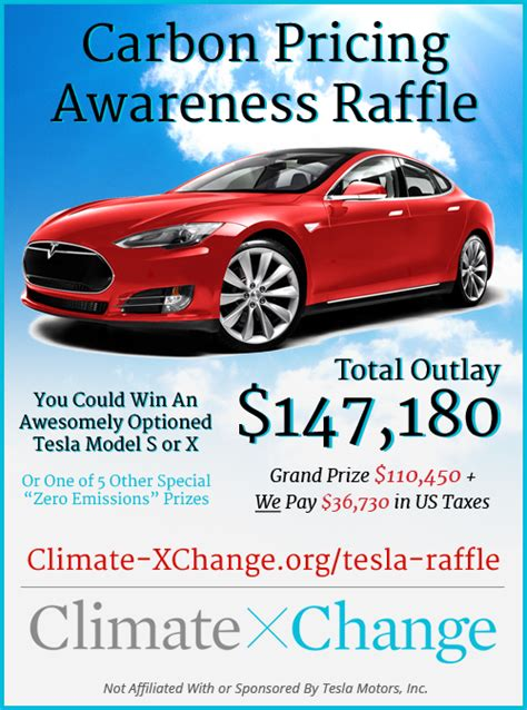 Where Can I Buy A Modell S Gift Card - last minute christmas gift tesla raffle ticket cleantechnica
