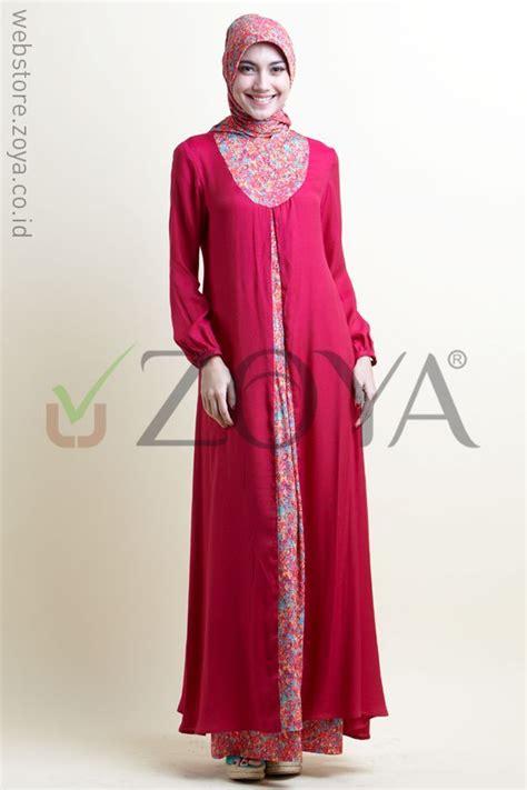 Baju Muslim Wanita Zoya bolivia busana muslim zoya