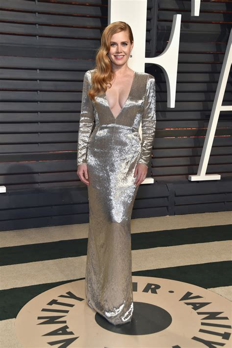 Vanity Fair Style 75031 by In Tom Ford Every Look From The 2017 Oscars