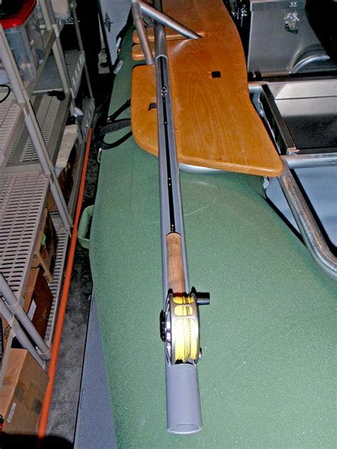boat fly rod tubes rafts and rod tubes