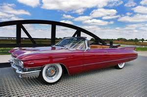 60 Cadillac Convertible 60 Cadillac Convertible Cadillac S
