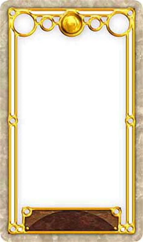 blank tarot card template the quest tarot deck a review tarot