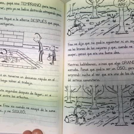 libro vieja escuela diario de diario de greg 10 quot vieja escuela quot pie de p 225 gina