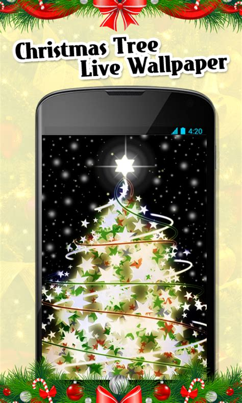 christmas tree match free android app android freeware christmas tree live wallpaper new free android app