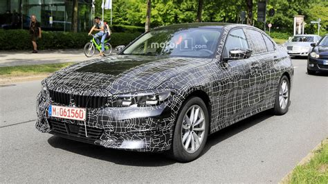 2019 Bmw 3 Series by 2019 Bmw 3 Series Motavera
