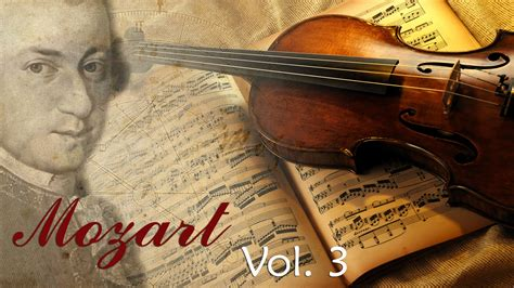 musica classica best mozart for studying and concentration vol 3 classical