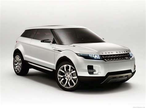 Land Rover LRX Concept 4 Wallpapers   HD Wallpapers