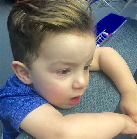 funky toddler boy haircuts 26 best baby toddler boys trendy funky haircuts 2014