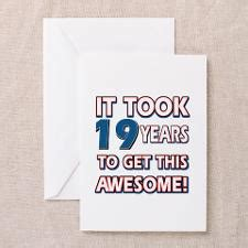 19 Birthday Quotes Funny 19th Birthday Card Quotes Image Quotes At Relatably Com