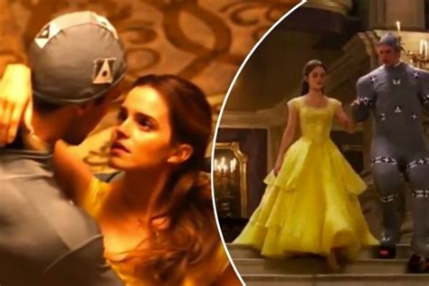 beauty and the beast location beauty and the beast without cgi is funny ok magazine